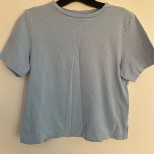 ABLE Baby blue tee